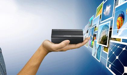PROMISE Technology - Storage Solutions for IT, Cloud, Surveillance