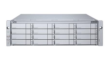 Promise Vess J2600S lưu trữ hiệu quả về chi phí