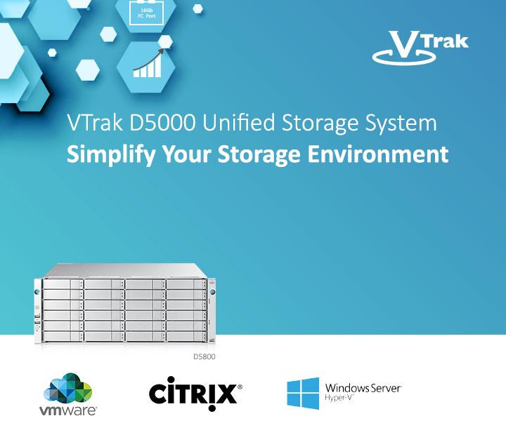 Promise Technology | Storage Solutions for IT, Cloud, Surveillance ...