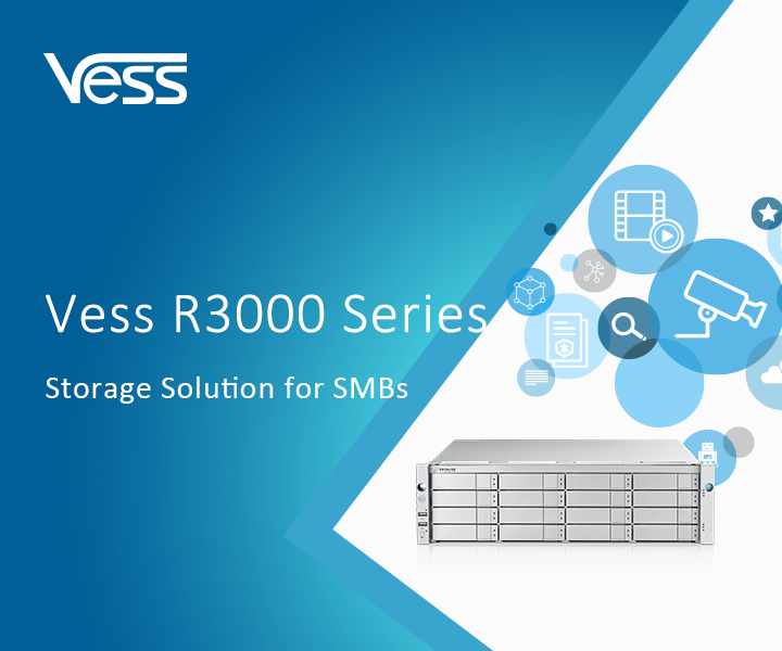 Promise Technology | Storage Solutions for IT, Cloud