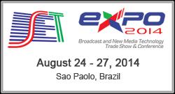 SET Expo Brazil